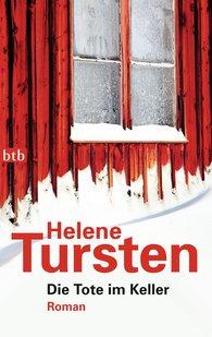 Helene  Tursten - Die Tote im Keller