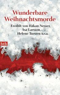 Regina  Kammerer  (Hrsg.) - Wunderbare Weihnachtsmorde