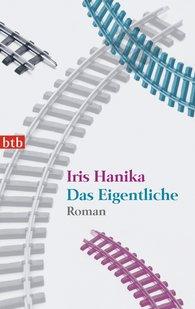 Iris  Hanika - Das Eigentliche
