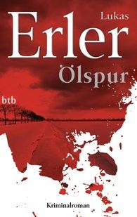 Lukas  Erler - Ölspur