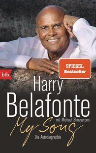 Harry  Belafonte - My Song