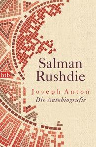 Salman  Rushdie - Joseph Anton