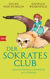 Julian  Nida-Rümelin, Nathalie  Weidenfeld - Der Sokrates-Club