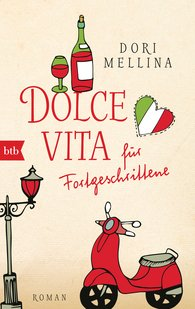 Dori  Mellina - Dolce Vita for the Advanced