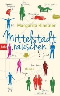 Margarita  Kinstner - Mittelstadtrauschen