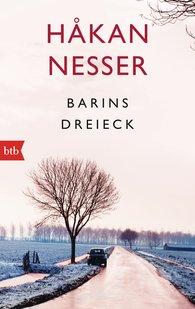 Håkan  Nesser - Barins Dreieck