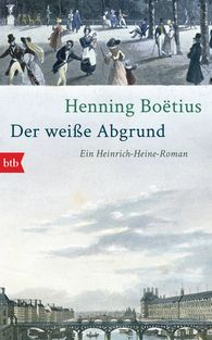 Henning  Boëtius - The White Abyss