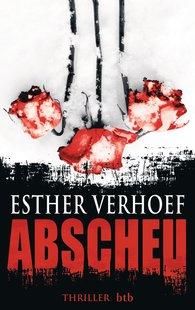 Esther  Verhoef - Abscheu