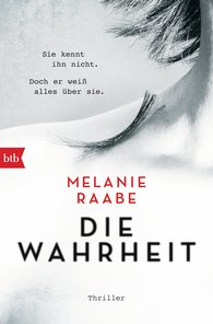 Melanie  Raabe - The Truth