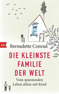 Bernadette  Conrad - The Smallest Family in the World