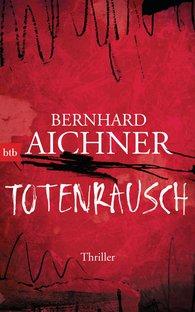 Bernhard  Aichner - Frenzy of Death