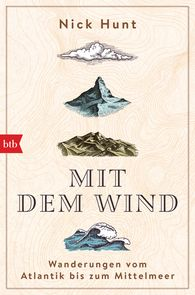 Nick  Hunt - Mit dem Wind