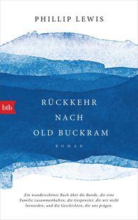 Phillip  Lewis - Rückkehr nach Old Buckram