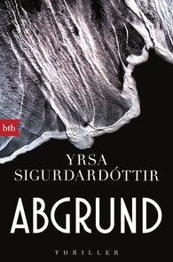 Yrsa  Sigurdardóttir - Abgrund