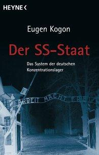 Eugen  Kogon - Der SS-Staat
