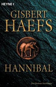 Gisbert  Haefs - Hannibal
