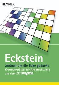 Eckstein - 200mal um die Ecke gedacht