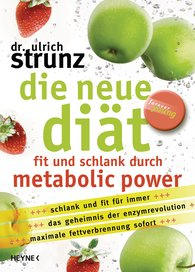 Ulrich  Strunz - Die neue Diät