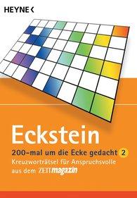 Eckstein - 200 mal um die Ecke gedacht
