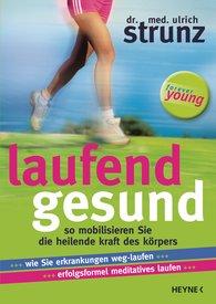 Ulrich  Strunz - Laufend gesund