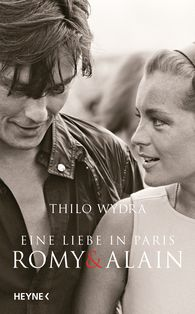 Thilo  Wydra - A Love in Paris – Romy and Alain