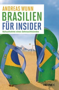 Andreas  Wunn - Brazil for Insiders