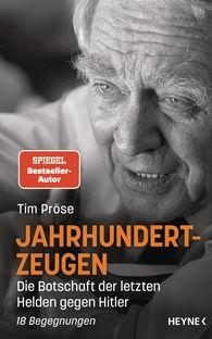 Tim  Pröse - Century Witnesses