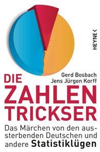 Gerd  Bosbach, Jens Jürgen  Korff - The Figure Jugglers