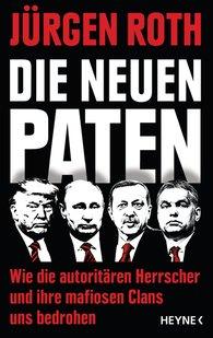 Jürgen  Roth - The New Godfathers