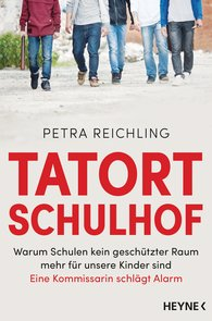 Petra  Reichling - Scene of Crime– School Playground