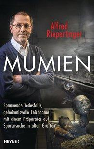 Alfred  Riepertinger, Shirley Michaela  Seul - Mummies