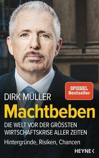 Dirk  Müller - Powerquake