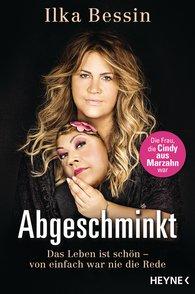 Ilka  Bessin - Abgeschminkt