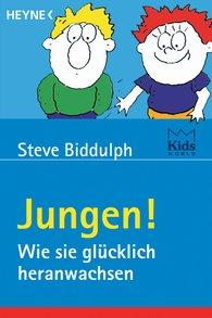 Steve  Biddulph - Jungen!
