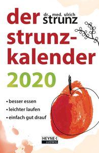 Ulrich  Strunz - Der Strunz-Kalender 2020