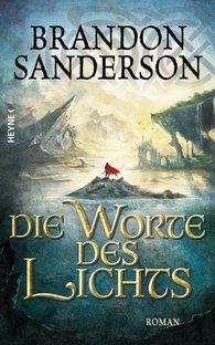 Brandon  Sanderson - Die Worte des Lichts