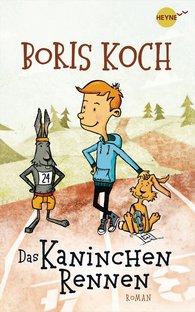 Boris  Koch - <b>The Rabbit Race </b>