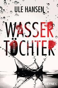 Ule  Hansen - Water Daughters