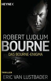 Robert  Ludlum, Eric Van  Lustbader - Das Bourne Enigma