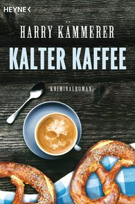 Harry  Kämmerer - Cold Coffee