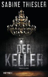 Sabine  Thiesler - The Cellar