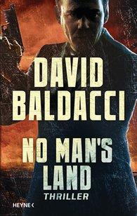 David  Baldacci - No Man's Land
