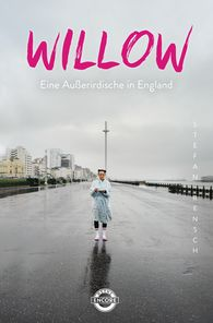 Stefan  Rensch - Willow – An Alien  - in England