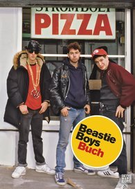 Adam  Horovitz, Michael  Diamond - Beastie Boys Buch