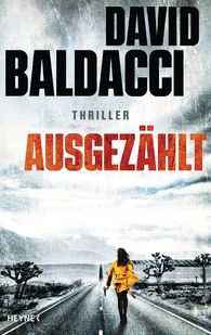 David  Baldacci - Ausgezählt
