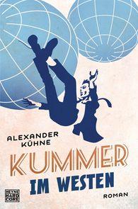 Alexander  Kühne - The Sorrowful West