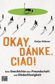 Katja  Hübner - Okay, Thanks, Bye!