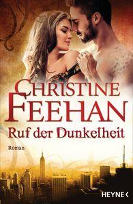 Christine  Feehan - Ruf der Dunkelheit