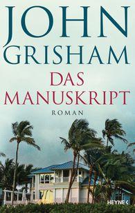 John  Grisham - Das Manuskript