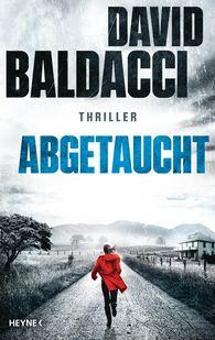 David  Baldacci - Abgetaucht